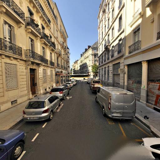 Peyrin Jean-Marie - Réparation horlogerie - Grenoble