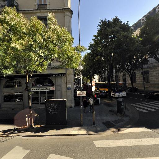 Le Comptoir de Fournitures et d'Outillages pour l'Horlogerie et Bijouterie - Bijouterie fantaisie - Grenoble