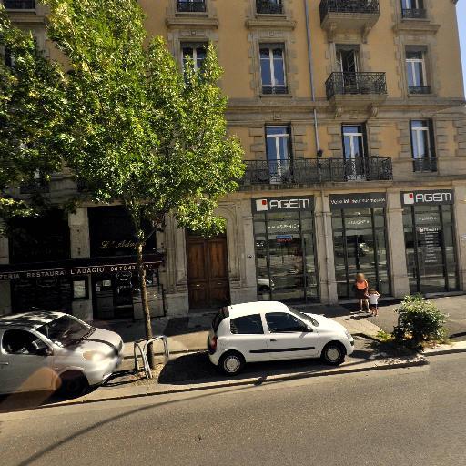 Quadro - Agencement de magasins - Grenoble