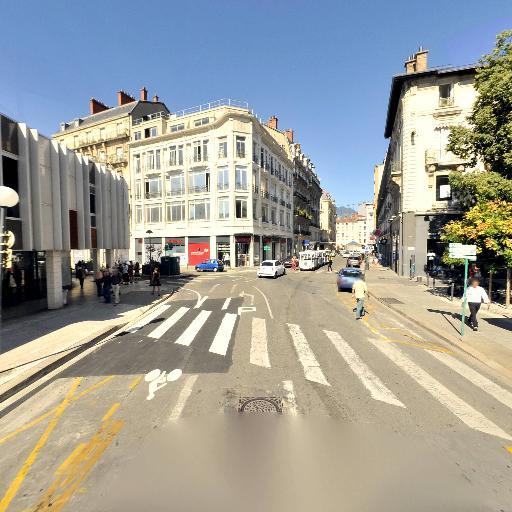 Lissac Opticien - Opticien - Grenoble
