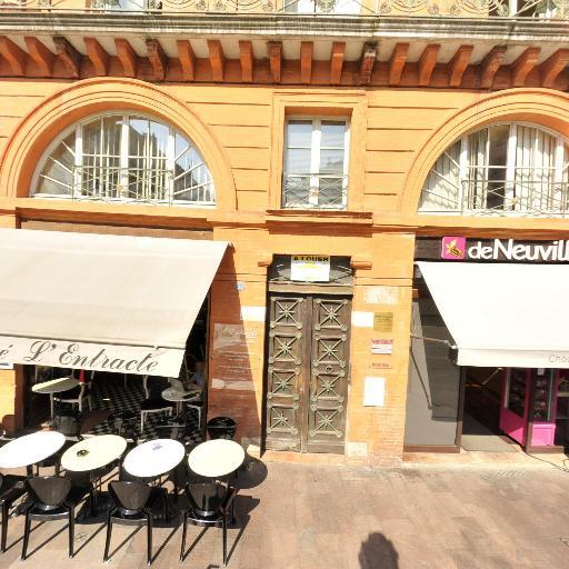 Chocolat De Neuville Toulouse Esquirol - Chocolatier confiseur - Toulouse
