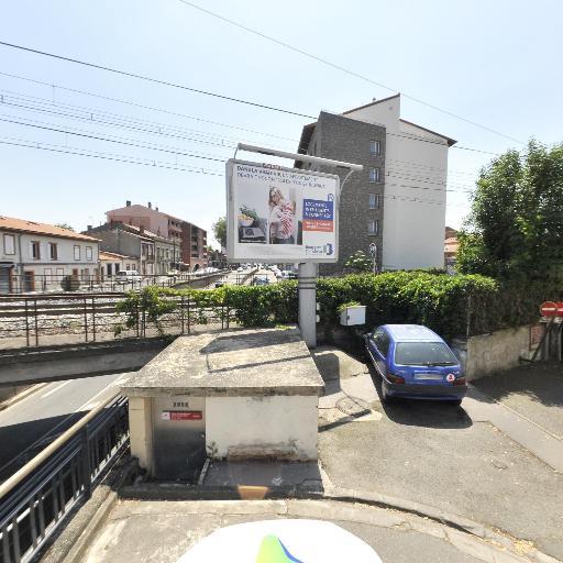 Boutique Sncf - Transport ferroviaire - Toulouse