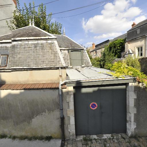 Lasserre Corinne - Agence immobilière - Orléans