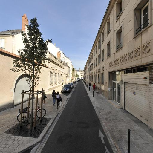 Bourgery Frédéric - Notaire - Orléans