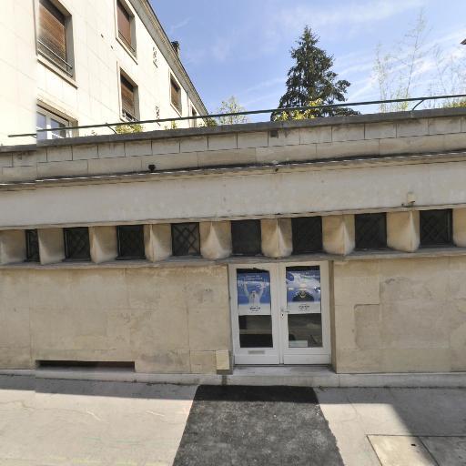 Proman Gestion-ORL11 SAS - Agence d'intérim - Orléans