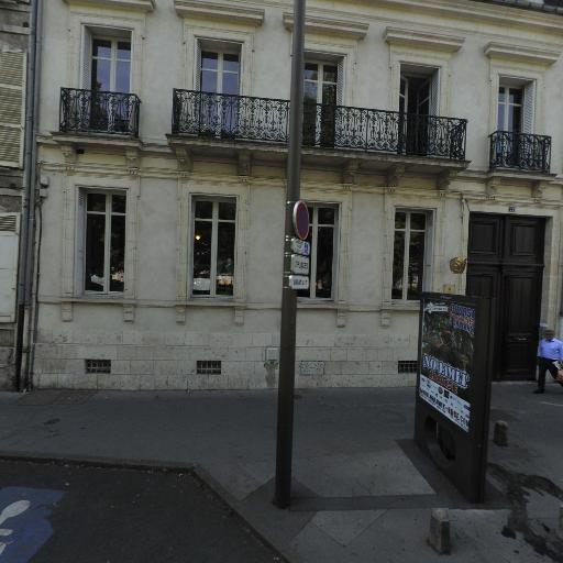 Riguet Jean Louis Et Briday Lelong Laurence SCP De Notaires Associés - Notaire - Orléans