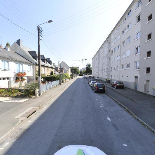 Morin Anne - Conseil et études financières - Rennes