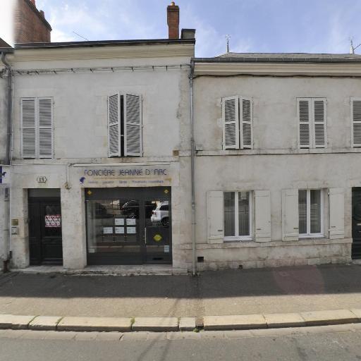 Les Toits D'Orléans - Agence immobilière - Orléans