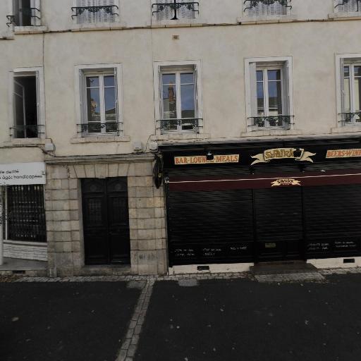 le Croque Bedaine - Café bar - Orléans