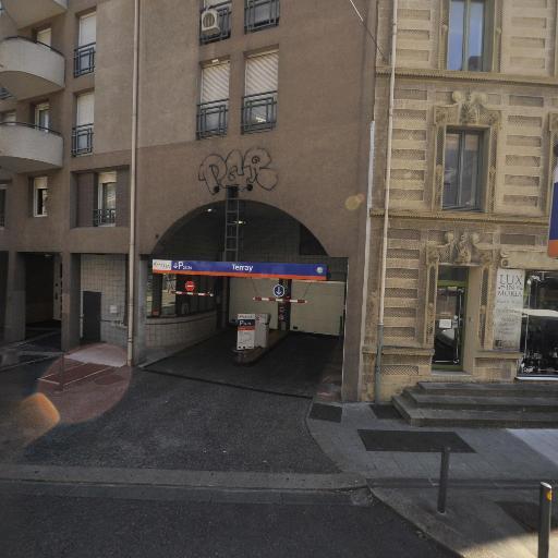 Aire de covoiturage Terray - Aire de covoiturage - Grenoble