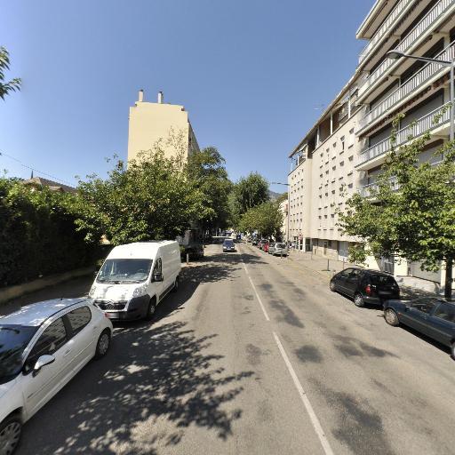 Grenoble Courtage Travaux - Rénovation immobilière - Grenoble