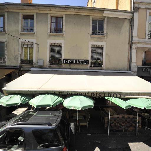 Horizon Village - Opticien - Grenoble