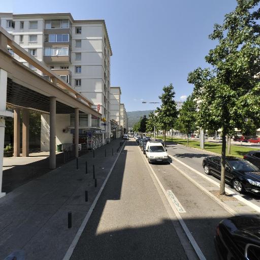 Yavuz Nevzat - Entreprise de maçonnerie - Grenoble