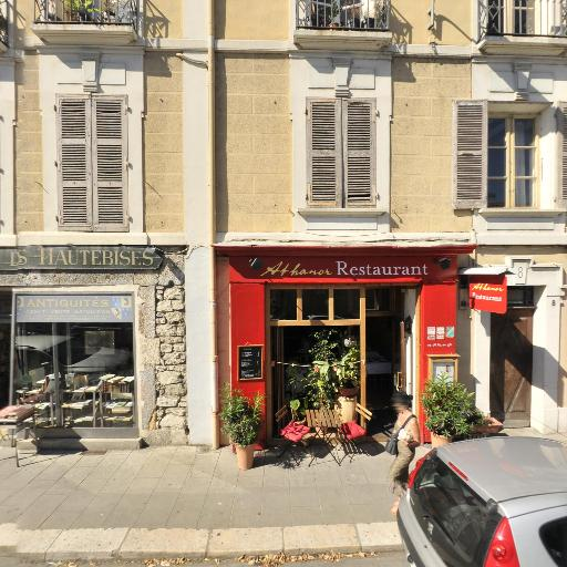 Carpe-diem Antiquités - Achat et vente d'antiquités - Grenoble