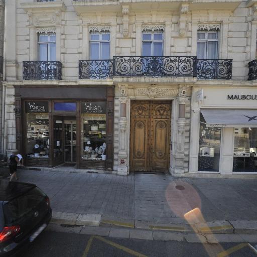 Dessange - Institut de beauté - Grenoble