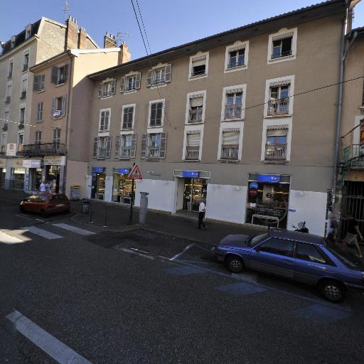 Krys Opticien - Opticien - Grenoble