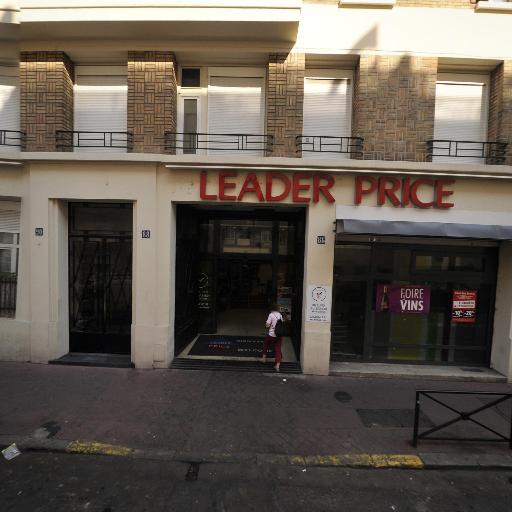 Leader Price - Alimentation générale - Levallois-Perret