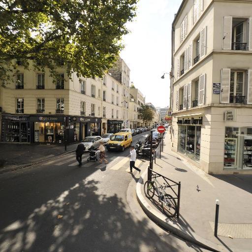 Veneta Cucine - Vente et installation de cuisines - Neuilly-sur-Seine