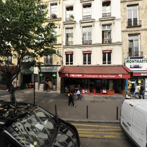 Entretien Rénovation J'arrive - Entreprise de peinture - Paris