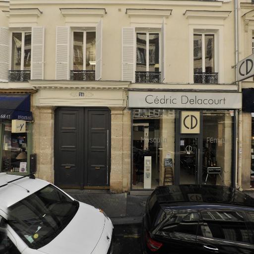 DB Audit Conseil - Expertise comptable - Paris