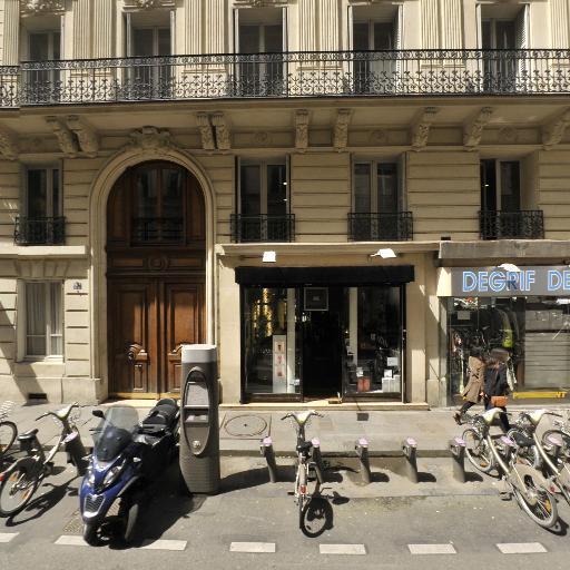 Legueulle Daniel - Expertise comptable - Paris