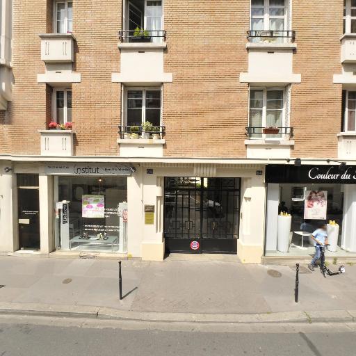 Rachel Rebois - Diététicien - Boulogne-Billancourt