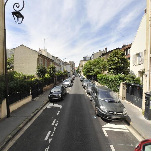 Plateau Stéphane - Masseur kinésithérapeute - Boulogne-Billancourt