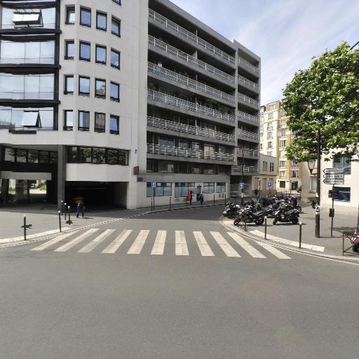 As des Petits Princes - Club de sports d'équipe - Boulogne-Billancourt