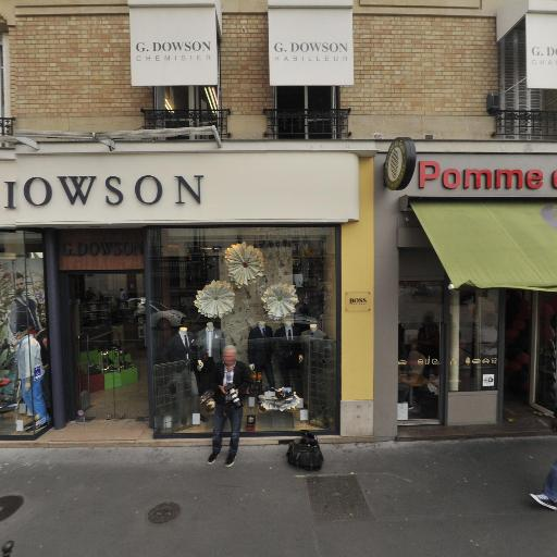 Chatelard Marion - Psychologue - Boulogne-Billancourt