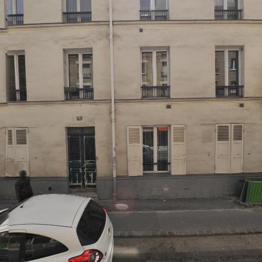 Atelier Galliéni - Carrosserie et peinture automobile - Boulogne-Billancourt