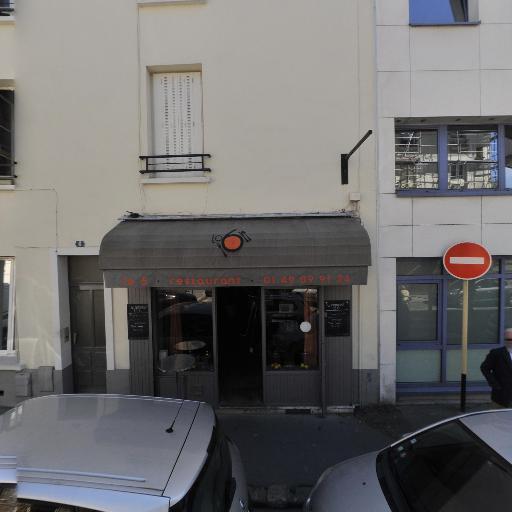 Constant-pace Olivia - Psychanalyste - Boulogne-Billancourt