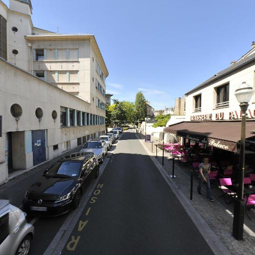 Happy Thérapie - Psychanalyste - Boulogne-Billancourt