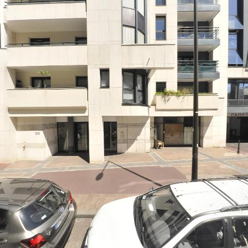 Caroline Borrel - Psychanalyste - Boulogne-Billancourt