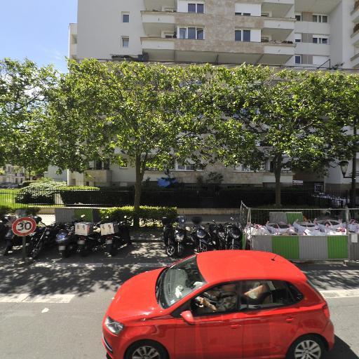 Shotokan 92 - Club d'arts martiaux - Boulogne-Billancourt