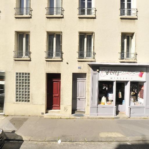 Martin Catherine - Courtier en marchandises - Boulogne-Billancourt