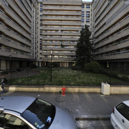 Sabine Houbani - Masseur kinésithérapeute - Boulogne-Billancourt