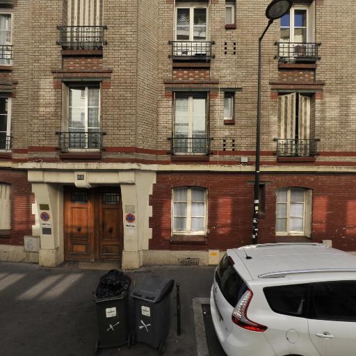 Léa Ghidalia-Schwartz - Conseil conjugal et familial - Boulogne-Billancourt