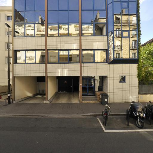Laboratoires CTRS - Laboratoire pharmaceutique - Boulogne-Billancourt