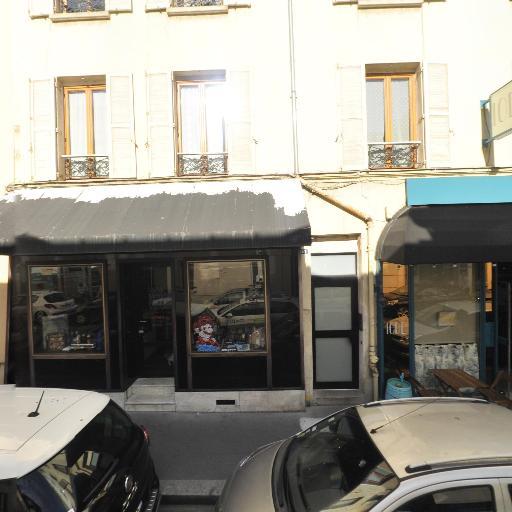 Abrego Galilea Maria Nieves - Psychanalyste - Boulogne-Billancourt
