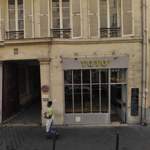 Compagnie Fiduciaire De Passy - Expertise comptable - Paris