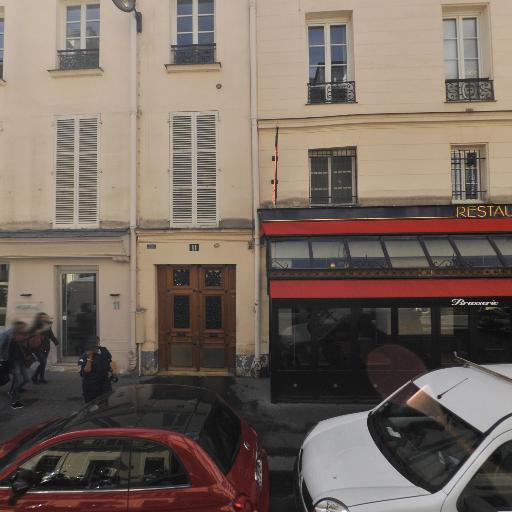 SOREG Ste Organisation de Révision et Gestion - Expertise comptable - Paris