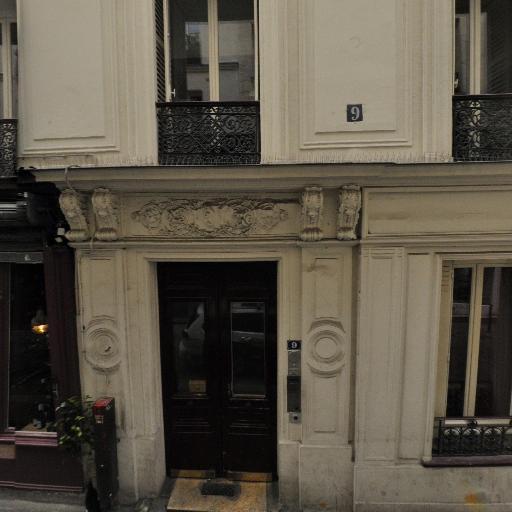 Frenchie le Caviste - Caviste - Paris