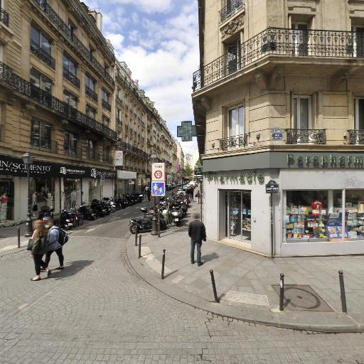 Pharmacie Du Sentier - Pharmacie - Paris