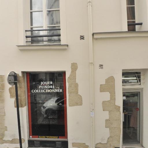 Mariana Retouche - Couture et retouches - Paris