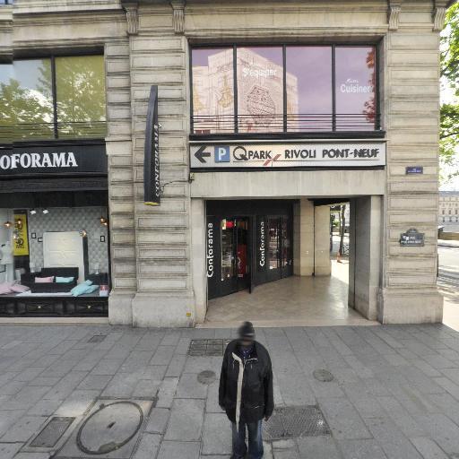Conforama - Électroménager - Paris