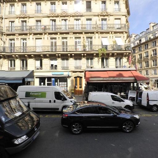 Comptoir Saint-Honoré - Bureau de tabac - Paris