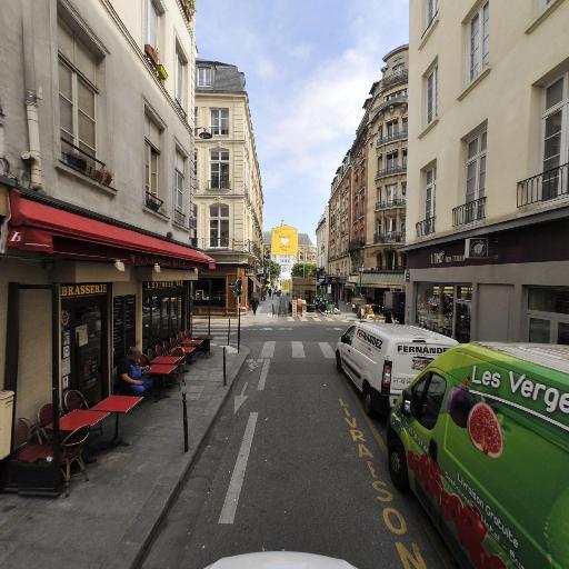 Procom'Paris - Création de sites internet et hébergement - Paris