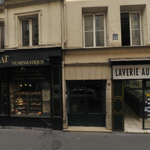 Platt Maison - Monnaies et médailles - Paris