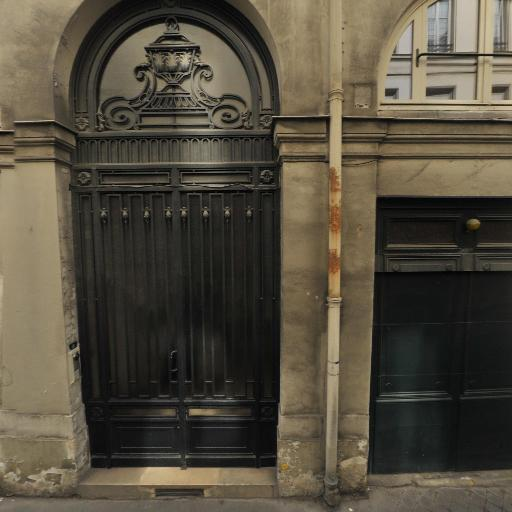 Bacqueville - Monnaies et médailles - Paris