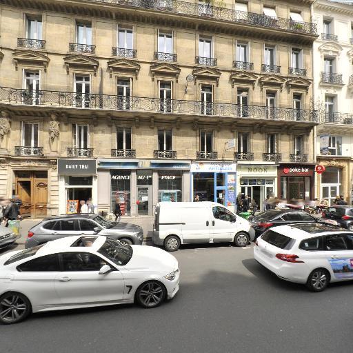 Wiztivi - Conseil, services et maintenance informatique - Paris